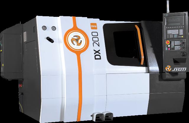 DX 200